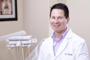 Dr. Brad at CreateSmiles